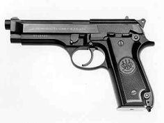 Beretta M92FS Find our speedloader now! http://www.amazon.com/shops/raeind
