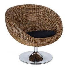 Furniture Rattan on Rattan Chairs   Enhance Your Personality   Chaise And Furniture