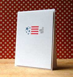 My Paper Secret: Happy Fourth!