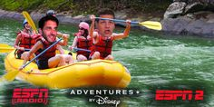 RT to enter for a chance to win an Adv. by Disney trip from the guys! Mike And Mike, Disney Trips, Espn, Bristol, Profile, Adventure, Guys, Anniversary, Tights