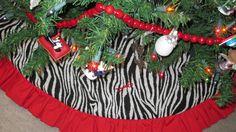 The best christmas tree skirt ideas images