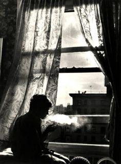 Kerouac.
