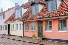 Odense: The one day trip you have to take when visiting Denmark! Tromso, Aarhus, Odense Denmark, Visit Denmark, The Second City, One Day Trip, Shop Interior Design, Nightlife Travel, Spain Travel