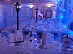 Narnia Themed Event and Narnia Theme Party Night