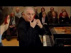 Barenboim Bax Masterclass   http://www.classicalmusicblogspot.com/the-master-class-forging-futures-while-protecting-the-past/