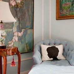 Home Decorating Tips (© Michael McNamara)