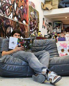 Togo sofa from Ligne Roset www.lignerosetsf.com #LiveBeautifully