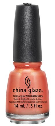 China Glaze Nail Polish Thataway 70235