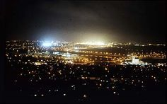 Light pollution impacts our health and immune function, as well as wildlife's.