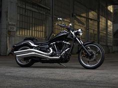 Honda Shadow, I really want one
