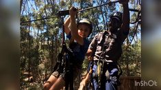 We had so much fun on our zip line adventure with SA Forest Adventures, near Hermanus. Adventure Activities, Forest Adventure, Best Commercials, Video Channel, South Africa, The Past, Zip, Videos