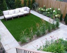 8 Robust Cool Tips: Backyard Garden Layout Fire Pits beautiful backyard garden design.Backyard Garden Path Lawn small backyard garden home. Backyard Patio Designs, Small Backyard Landscaping, Modern Backyard, Landscaping Ideas, Backyard Ideas, Small Patio, Patio Ideas, Small Yards, Rustic Backyard