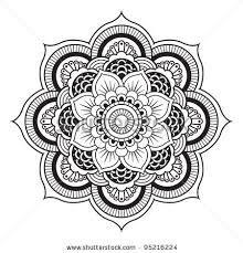 lotus mandala tattoo - Google Search