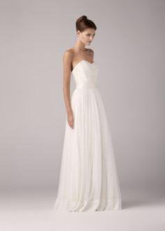 CHERRY suknie ślubne Kolekcja 2014