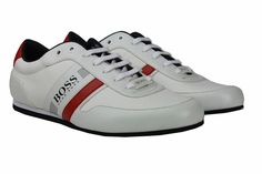 We take great care to make sure that the shoes stay clean once the lid is removed. Hugo Boss Shoes, Hugo By Hugo Boss, Mens Trainers, Comfy Shoes, Men Fashion, Gentleman, Daddy, Gucci, Sneakers