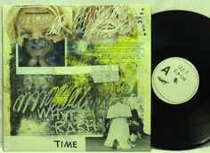 Uzi Rash ‎- Whyte Rash Time Art Rock, Noise, Post-Punk Vinyl, Record, LP, Album stores.ebay.com/capcollectibles