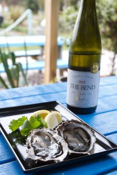 ChiGarden | Freycinet Long Lunch Tour |