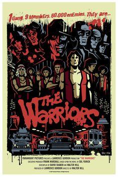 Kogaionon, The Warriors by  Eric Tan / Tumblr / Instagram /...