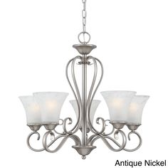 Buy the Quoizel Palladian Bronze Direct. Shop for the Quoizel Palladian Bronze Duchess 5 Light Wide Uplight Chandelier with Grey Marble Glass and save. 5 Light Chandelier, Chandelier Shades, Bronze, Nickel Silver, Brushed Nickel, Quoizel Lighting, D House, Glass Texture, Decoration