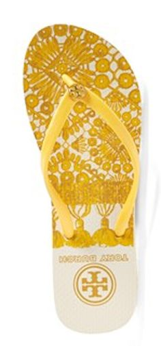 #toryburch flip flops  http://rstyle.me/n/gin79pdpe