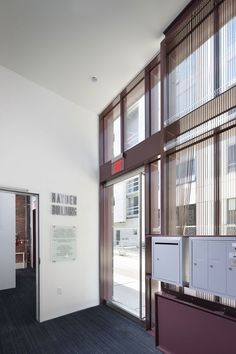 26 Best Hayden Building by CUBE images in 2014 | Cube design, Boston