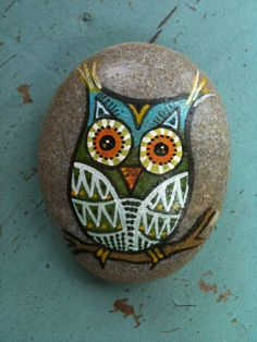 Wise old Owls by AnythingArty on Etsy, $9.64