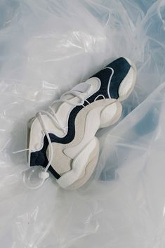 6f4b848cd69781 Bristol Studio x adidas Recreate the Crazy BYW With a More Sculptural  Aesthetic