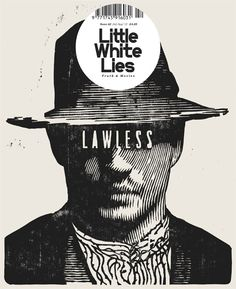 Community Post: 12 Iconic Little White Lies Movie Magazine Covers