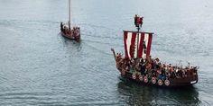 ¿Descubrieron los vikingos América 500 años antes que Colón? ~ Nueva Mentes