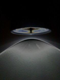 Mimozemský talíř