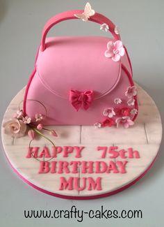 Birthday Cake Writing, Birthday Wishes Cake, Adult Birthday Cakes, Fondant Cakes, Cake Fondant, 3d Cakes, Fondant Figures, Pretty Cakes, Cute Cakes
