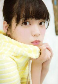 「Weekly Shonen Champion 2017 - Hirate Yurina ②credit to original uploader