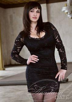 Date the woman of your dreams: Ukrainian woman Tatyana from Kharkov