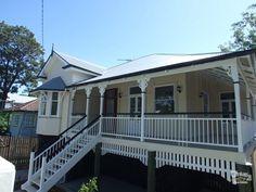 Queenslander home