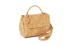 Cork bag BERLIN Mixed Colors