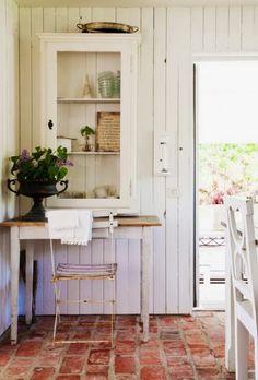 Rustic Living Decor Design
