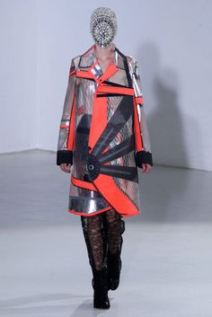 Maison Martin Margiela Couture Fall 2012 Photo 1
