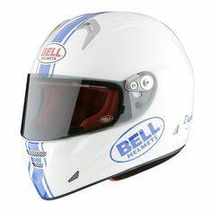 BELL Helmets... Nice!!!