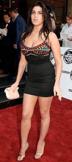 Amy Jade Winehouse-USA