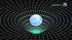 ScienceCasts: Space-Time Vortex, via YouTube.
