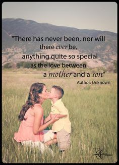 9 Best Mother Between Son Love Quotes Images Mother Son Quotes