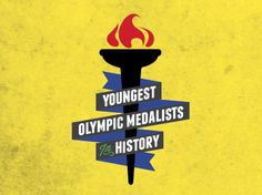 Olympics graphic by Kris Davidson
