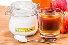 YOUR BODY IS ACIDIC. THIS IS WHAT YOU NEED TO DO! by David Wolfe - apple cider vinegar #ACV and baking soda