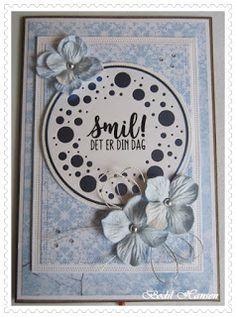 Birthday Cards, Decorative Plates, Scrap, Simple, Frame, Flowers, Blog, 3d, Cards