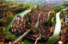 Bern, #Switzerland