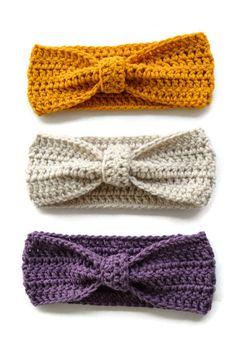 Turban Crochet Headwrap for babies toddlers kids adults baby earwarmer crocheted headband #crochet #turban