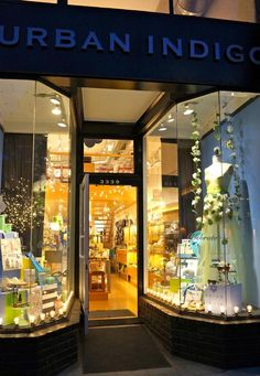 Mother's Day Window, 2015. Urban Indigo, Oakland California Oakland California, Window Dressings, Window Displays, Retail Design, Store Design, Indigo, Windows, Urban, Table Decorations