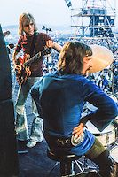 The Moody Blues [IoW 1970] as featured on their 2014 Moody Blues Cruise - Images | CameronLife Photo Library