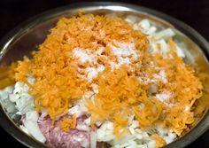 ingrediente pentru ardei umpluti Grains, Rice, Stuffed Peppers, Food, Stuffed Pepper, Essen, Meals, Seeds, Yemek