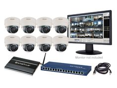 Security Surveillance Camera Systems Protect your family, friends and business. See the newest technology on Wireless surveillance system at hiddenwirelesssecuritycameras.com